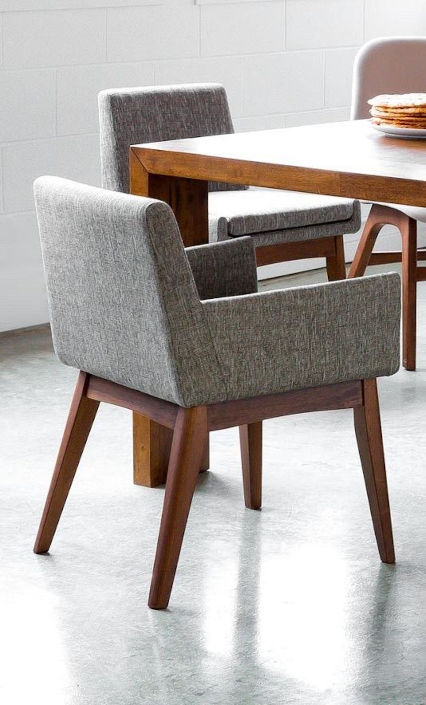 Best ideas about Modern Dining Room Chairs . Save or Pin 10 Astonishing Modern Dining Room Sets Now.