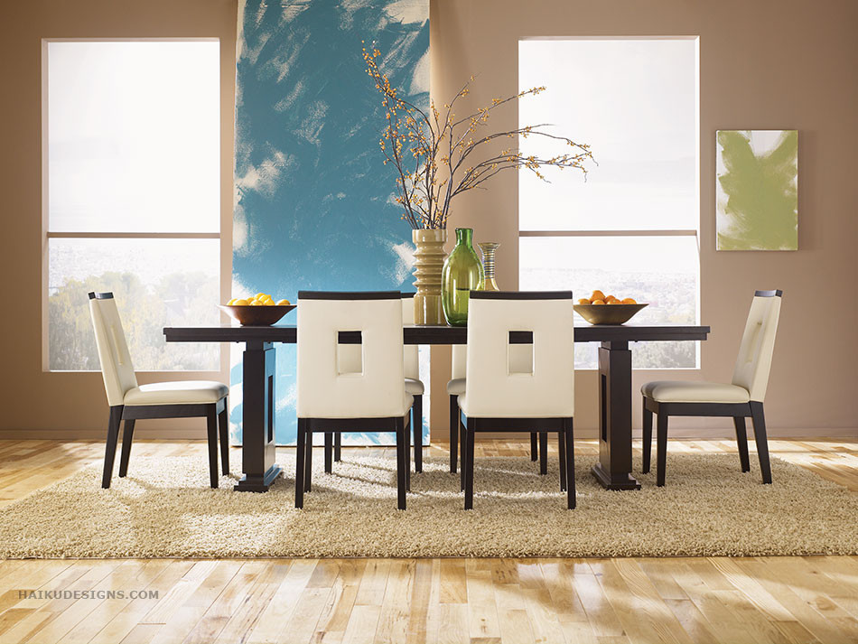Best ideas about Modern Dining Room Chairs . Save or Pin Modern Furniture New Asian Dining Room Furniture Design Now.