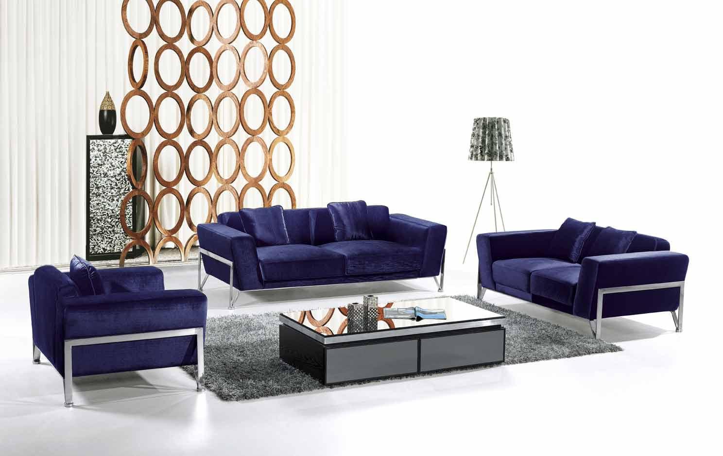 Best ideas about Modern Living Room Furniture Ideas . Save or Pin 30 Brilliant Living Room Furniture Ideas DesignBump Now.