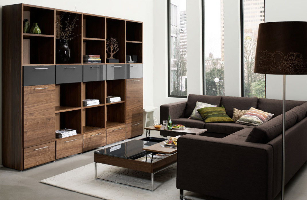 Best ideas about Modern Living Room Furniture Ideas . Save or Pin Contemporary Living Room Furniture Now.