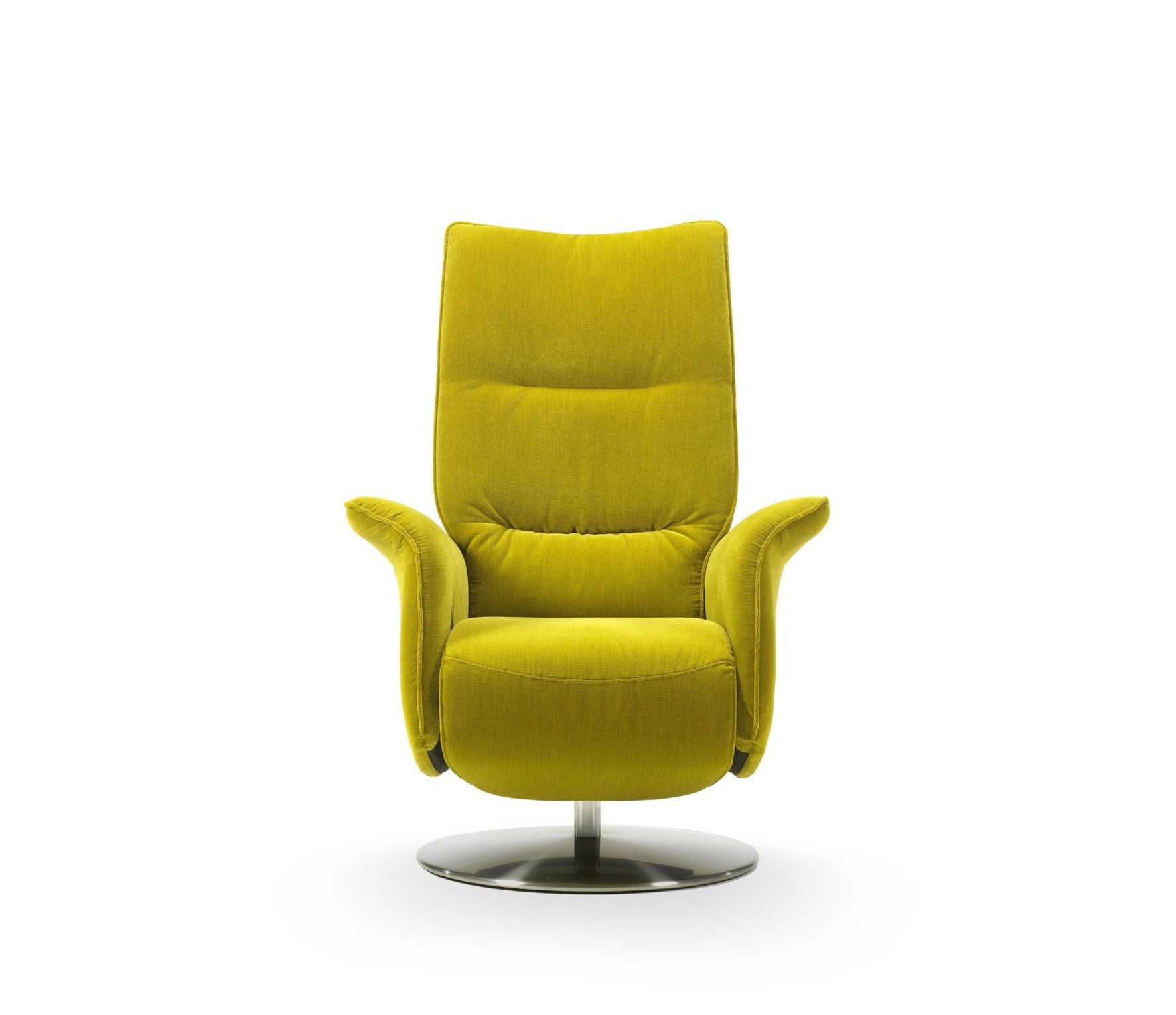 Best ideas about Modern Recliner Chair . Save or Pin ALOE Modern Recliner Now.