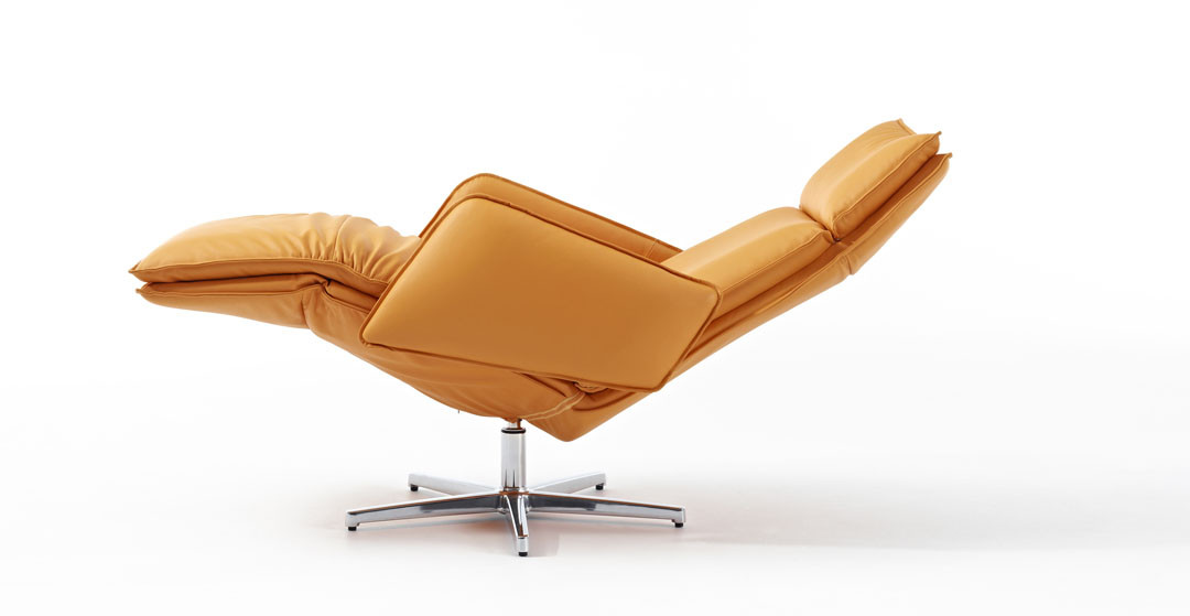 Best ideas about Modern Recliner Chair . Save or Pin Modern Swivel Recliner Options Now.
