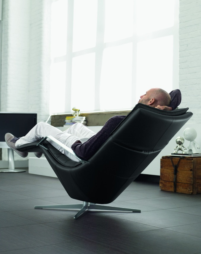 Best ideas about Modern Recliner Chair . Save or Pin Beautiful Recliners Do they exist Now.