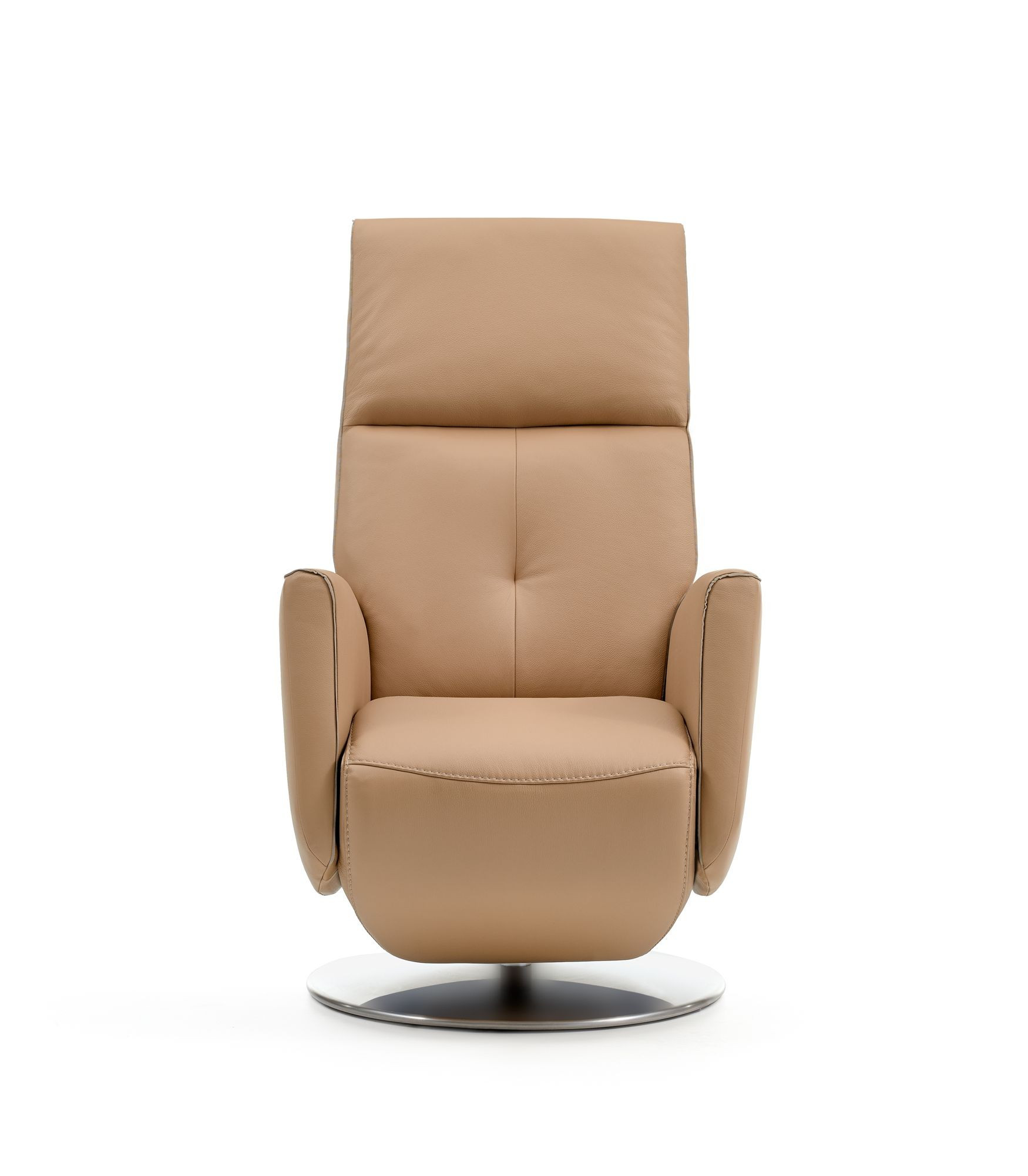 Best ideas about Modern Recliner Chair . Save or Pin THALGO Modern Recliner with Electric Motion Now.