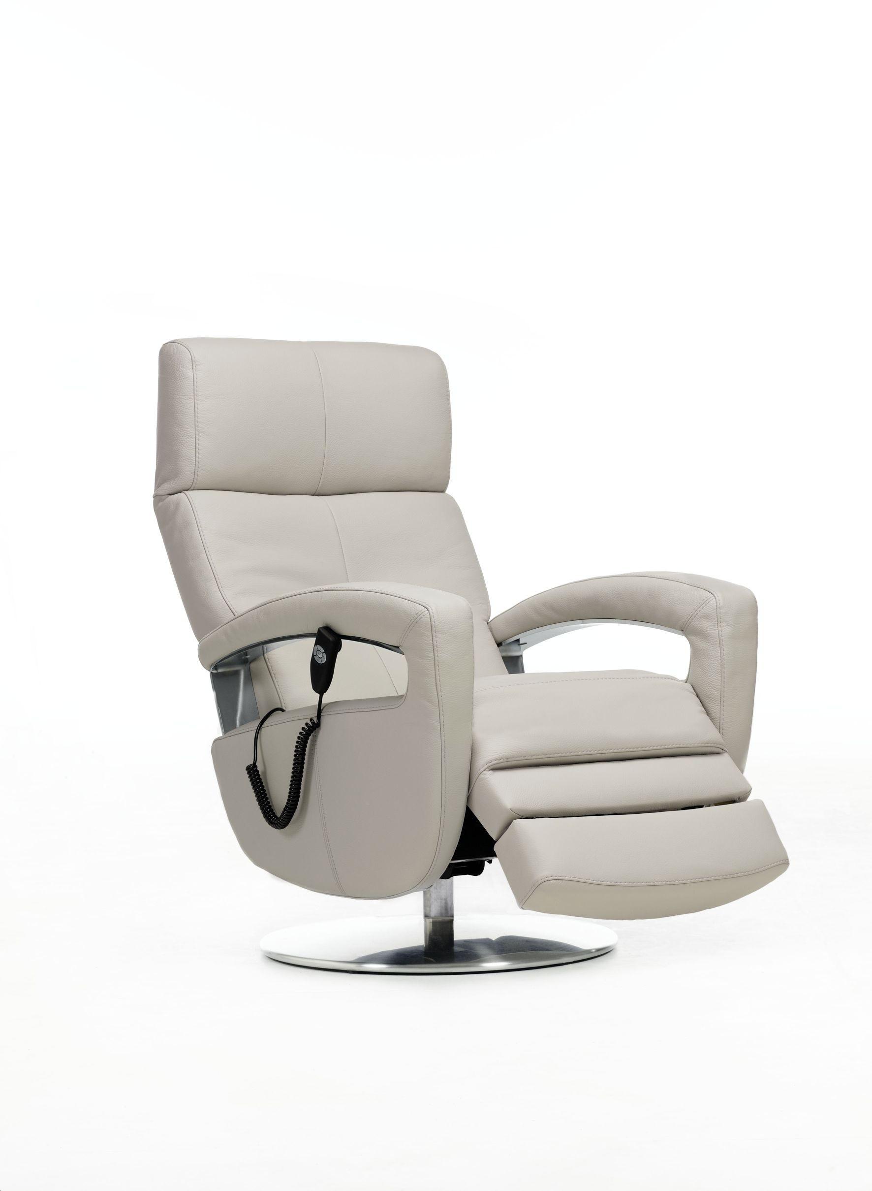 Best ideas about Modern Recliner Chair . Save or Pin TIAGO Modern Recliner Now.