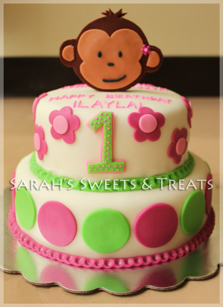 Best ideas about Monkey Birthday Cake . Save or Pin 301 Moved Permanently Now.