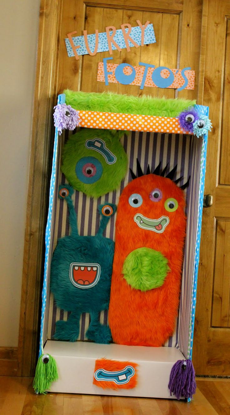 Best ideas about Monster Birthday Party Decorations . Save or Pin 103 best Monsters inc PARTY & ideas images on Now.