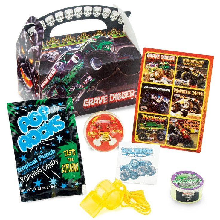 Best ideas about Monster Truck Birthday Party Supply . Save or Pin 17 Best images about Monster Truck Birthday Party on Now.