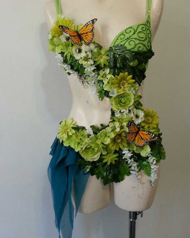 Best ideas about Mother Nature Costume DIY . Save or Pin 25 best ideas about Mother nature costume on Pinterest Now.