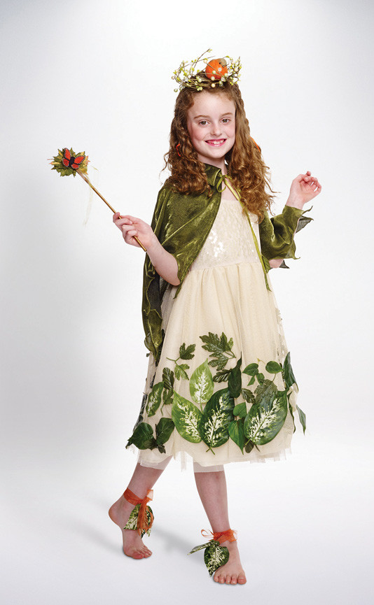 Best ideas about Mother Nature Costume DIY . Save or Pin Nature Fairy Costume Kids Halloween Costumes Now.