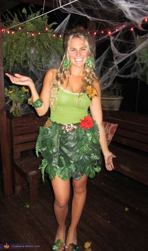 Best ideas about Mother Nature Costume DIY . Save or Pin Mother Nature Halloween Costume Contest at Costume Works Now.