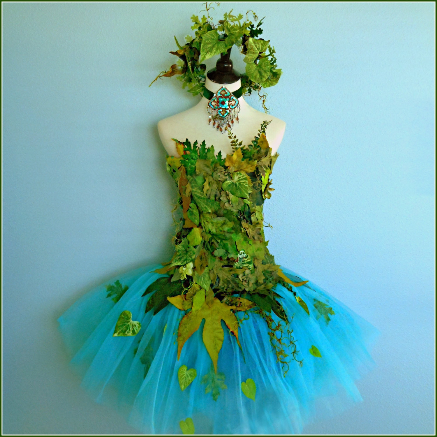 Best ideas about Mother Nature Costume DIY . Save or Pin Items similar to Fairy Costume Woodland Fairy Earth Now.