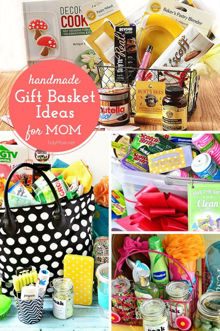 Best ideas about Mother'S Day Gift Basket Ideas . Save or Pin 21 best Mothers Day Church ideas images on Pinterest Now.