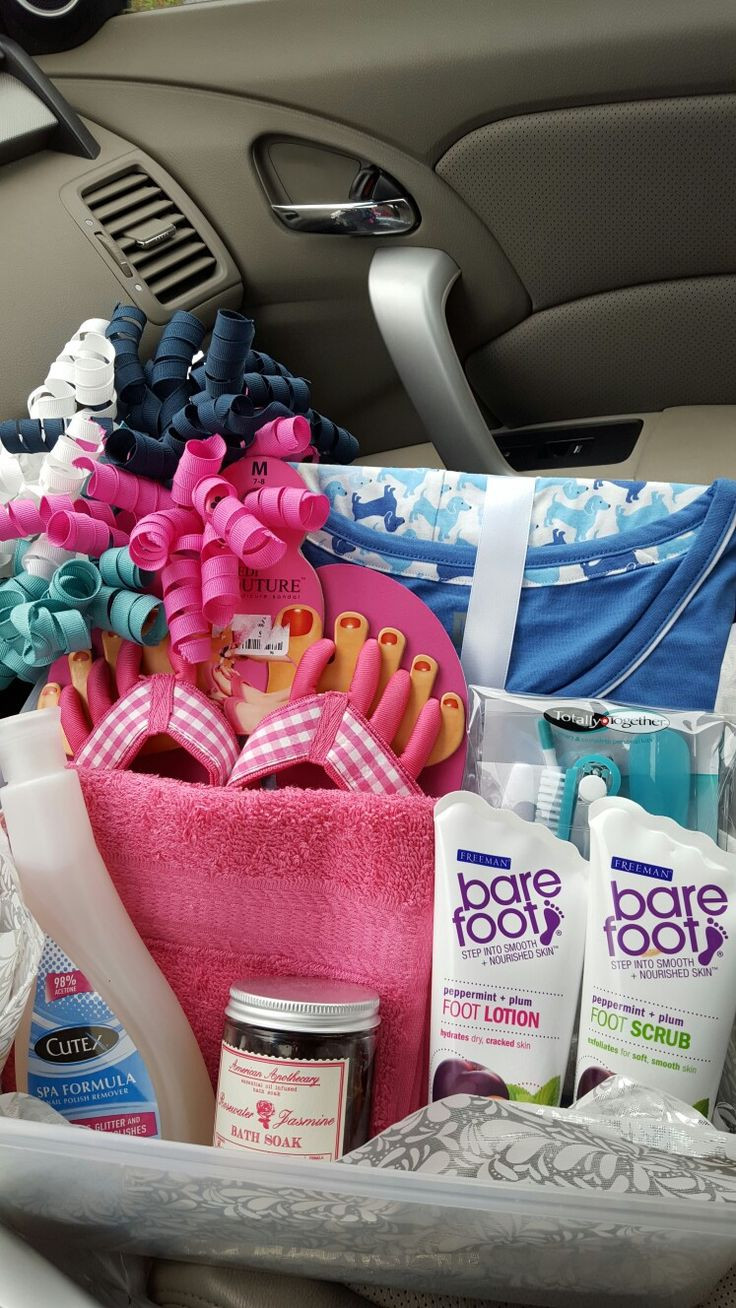 Best ideas about Mother'S Day Gift Basket Ideas . Save or Pin Best 25 Mother s day t baskets ideas on Pinterest Now.