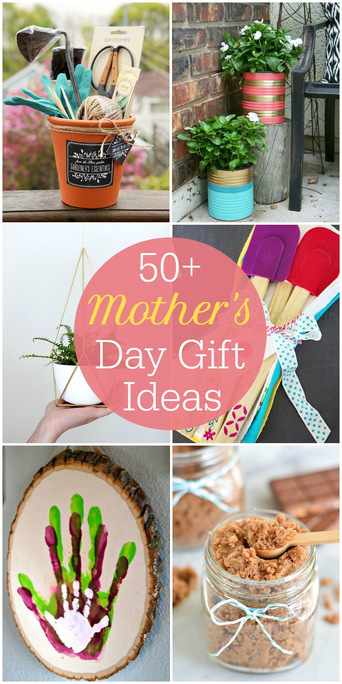 Best ideas about Mother'S Day Gift Ideas From Kids . Save or Pin DIY Mother s Day Gifts for under 5 Now.