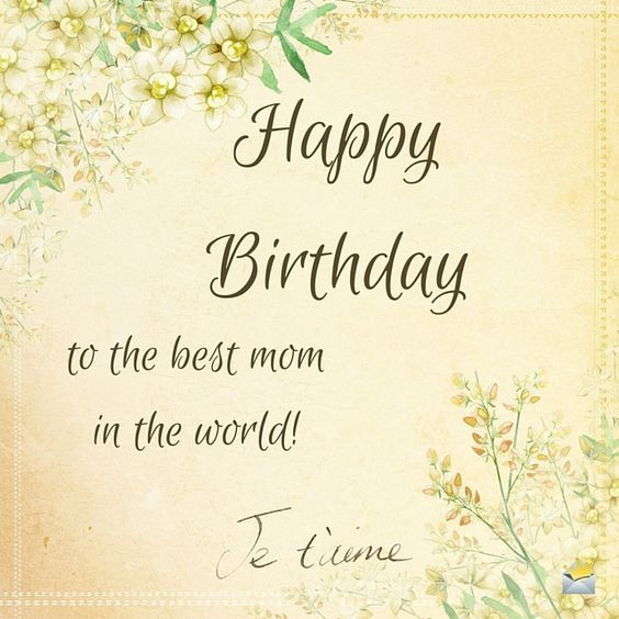 Best ideas about Mothers Birthday Wish . Save or Pin Birthday Wishes For Mother Oye Shayari Now.