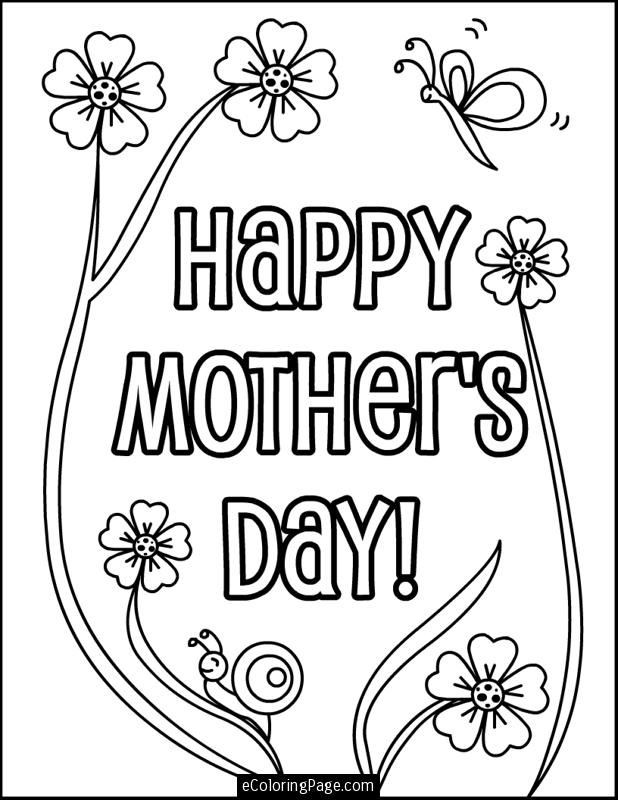 Best ideas about Mothers Day Coloring Sheets For Kids . Save or Pin Coloring Pages Flowers And Butterflies Coloring Home Now.