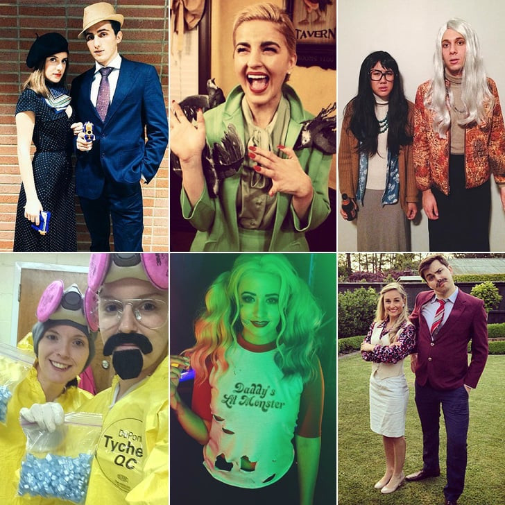 Best ideas about Movie Costumes DIY . Save or Pin DIY Costumes From TV Shows and Movies Now.