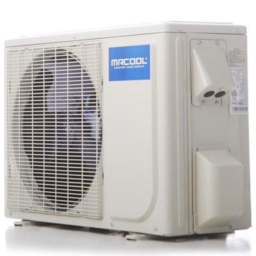 Best ideas about Mr Cool DIY Mini Split Review . Save or Pin MrCool Advantage Series Ductless Mini Split Heat Pump Now.