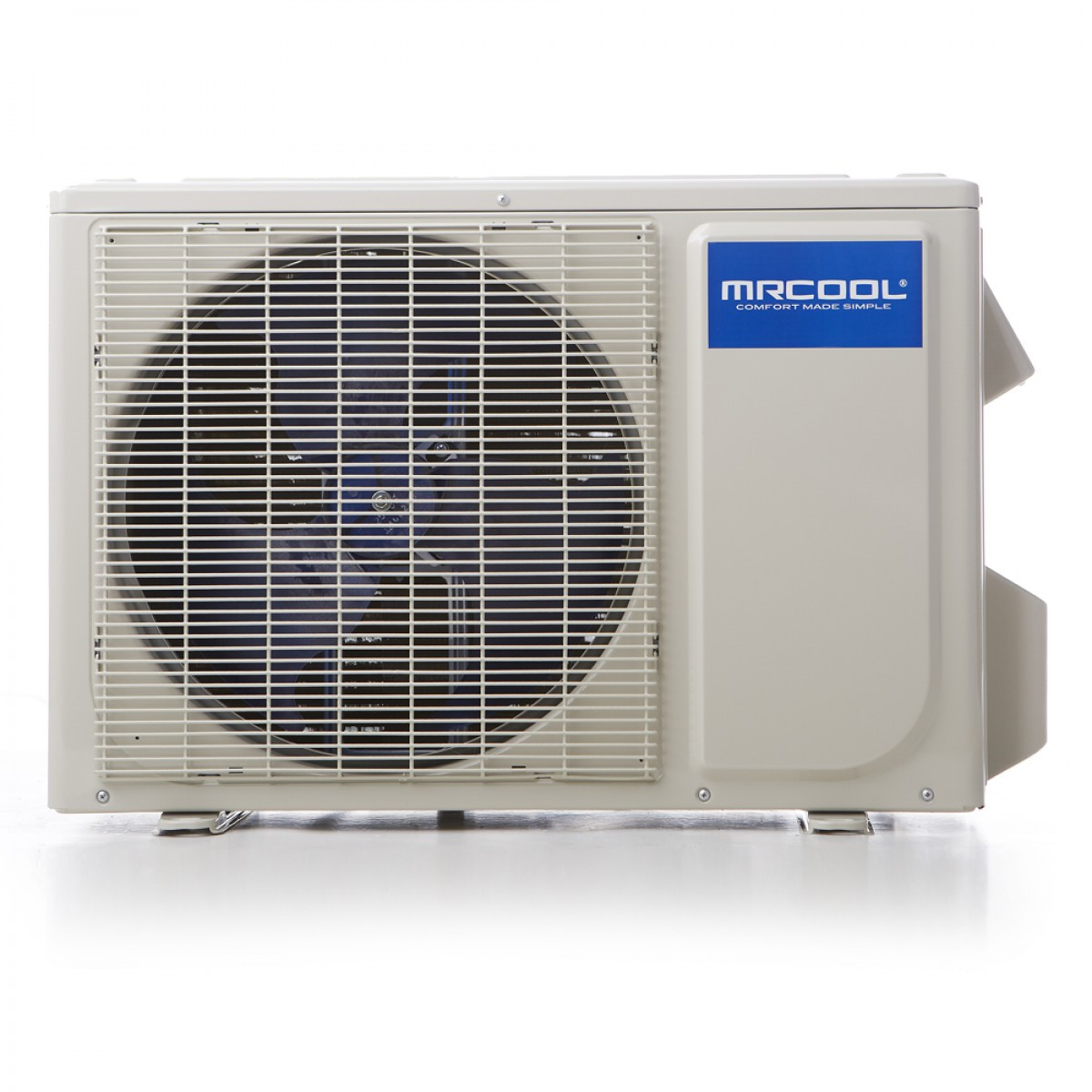 Best ideas about Mr Cool DIY Mini Split Review . Save or Pin MRCOOL Do It Yourself 18K BTU 16 SEER Heat Pump System 208 Now.