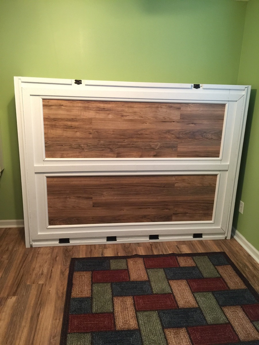 Best ideas about Murphy Bed DIY . Save or Pin Ana White Now.
