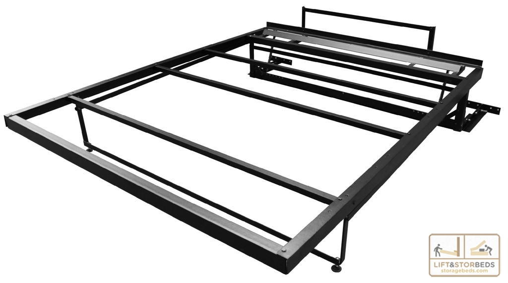 Best ideas about Murphy Bed DIY Kit . Save or Pin Storage Beds Wall Beds Hidden Beds & DIY Now.