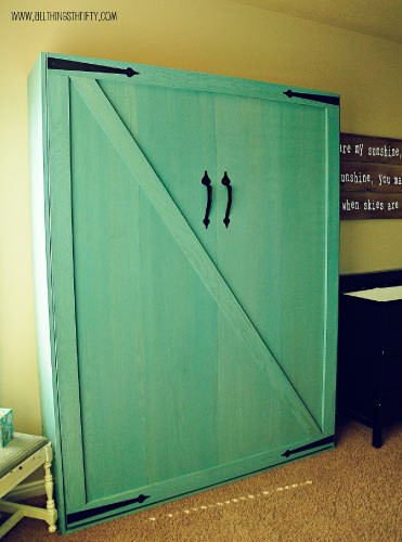 Best ideas about Murphy Bed DIY Kit . Save or Pin Do It Yourself Murphy Bed Kit Now.