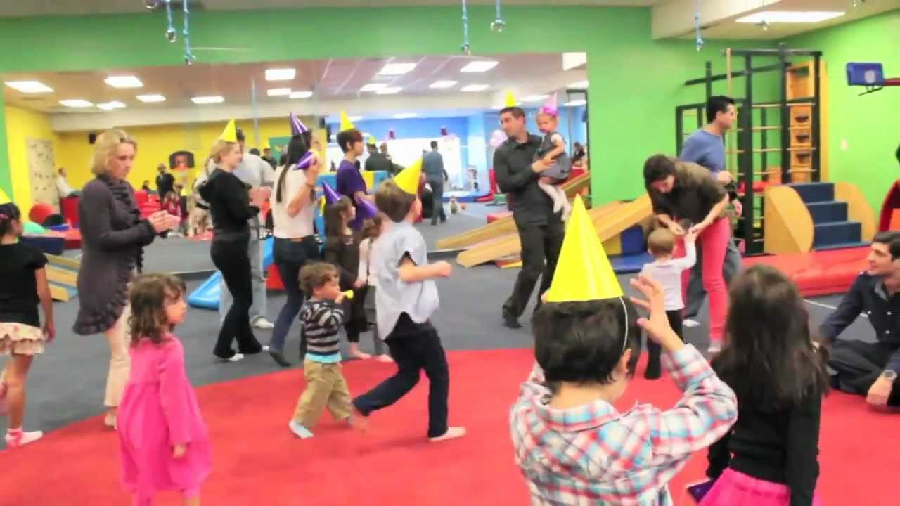 Best ideas about My Gym Birthday Party . Save or Pin My Gym Birthday Party Crazy Kids Now.