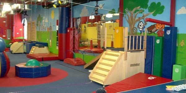 Best ideas about My Gym Birthday Party . Save or Pin 5 Best Birthday Party Places for Young Boys in Tucson Now.