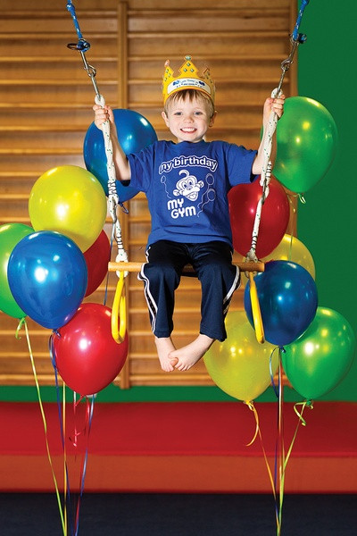 Best ideas about My Gym Birthday Party . Save or Pin My Gym Kids Classes Lessons and Summer Camps Now.