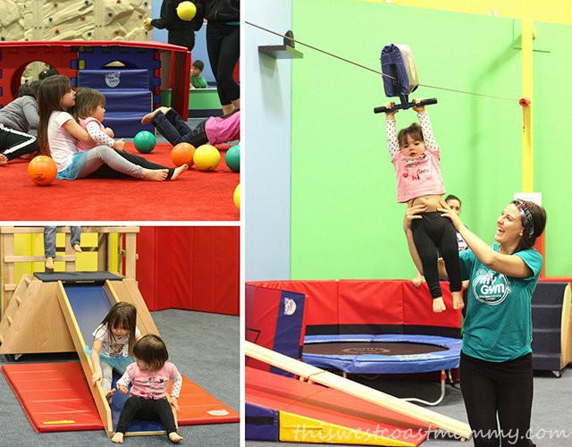Best ideas about My Gym Birthday Party . Save or Pin Tee s Frozen Birthday Party at My Gym Langley Now.