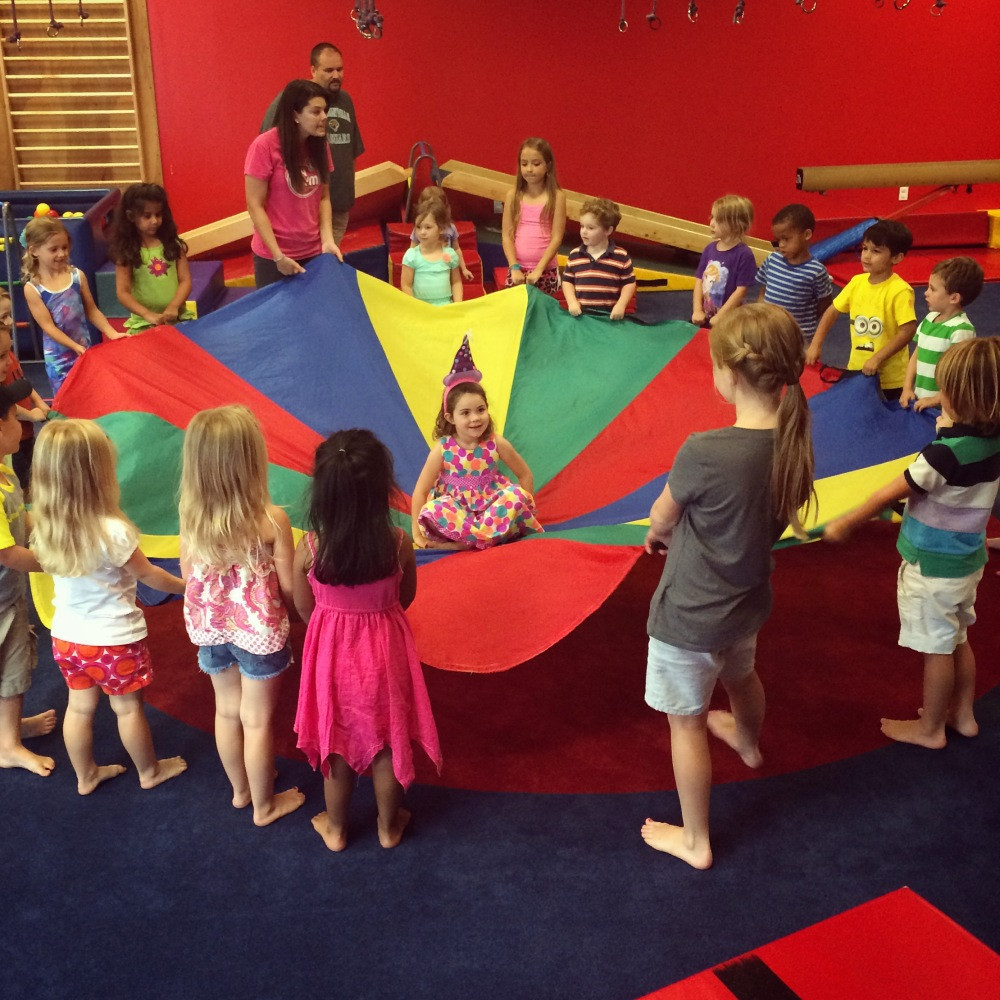 Best ideas about My Gym Birthday Party . Save or Pin My Gym Birthday Party Review Now.