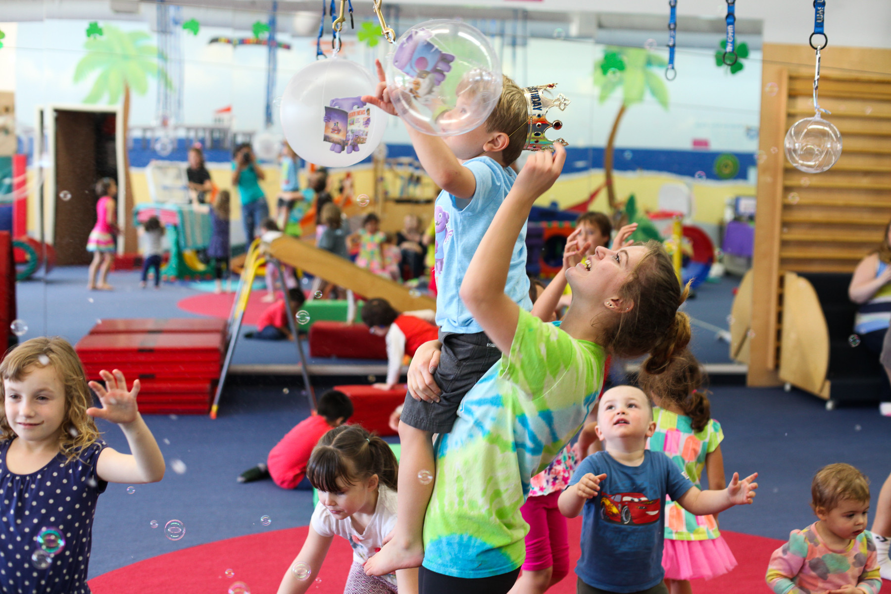 Best ideas about My Gym Birthday Party . Save or Pin Best Kids Birthday Party Location 2016 My Gym Now.