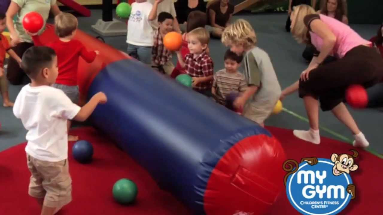 Best ideas about My Gym Birthday Party . Save or Pin My Gym Birthday Parties 2013 Now.