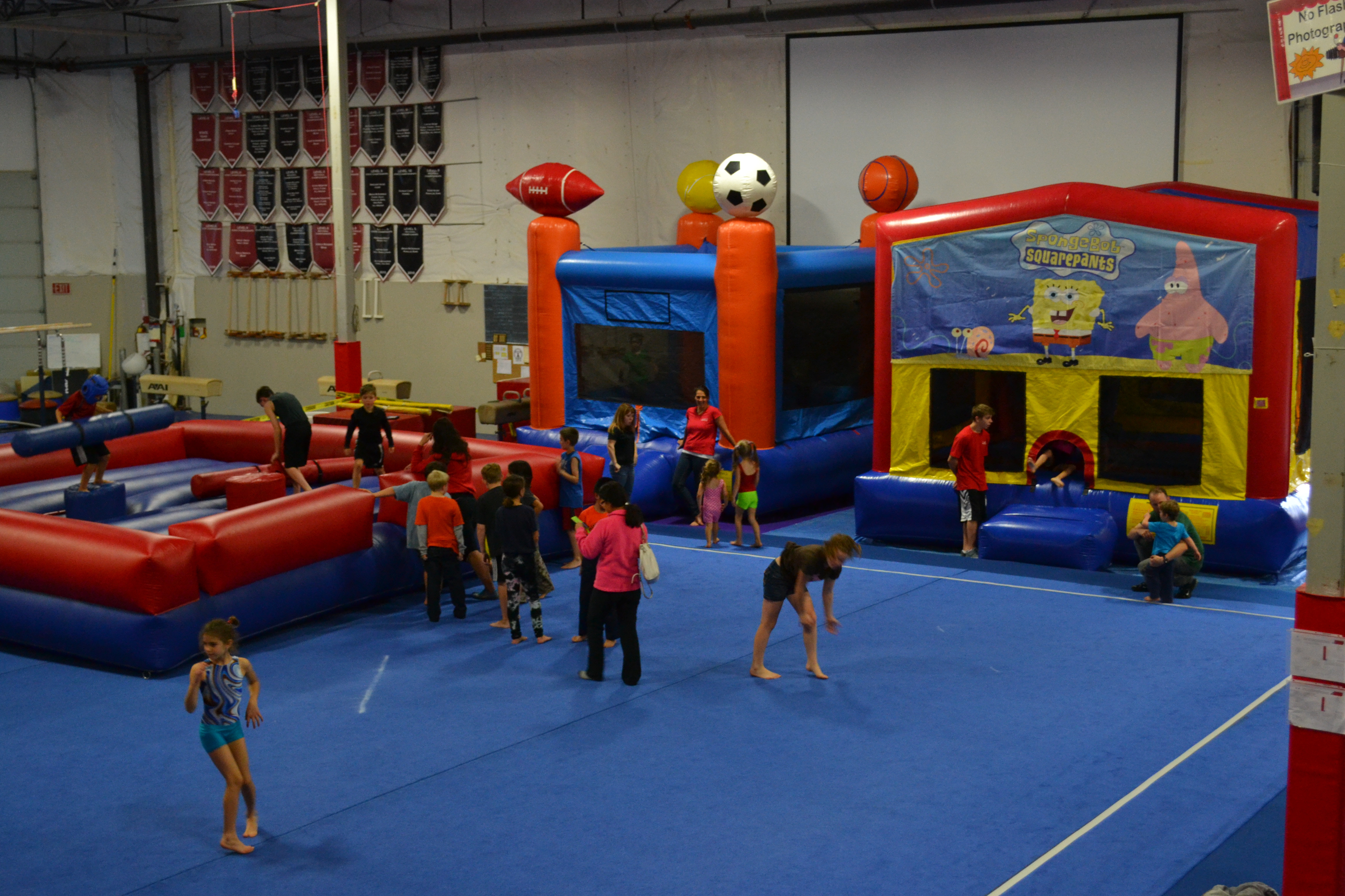 Best ideas about My Gym Birthday Party . Save or Pin 301 Moved Permanently Now.