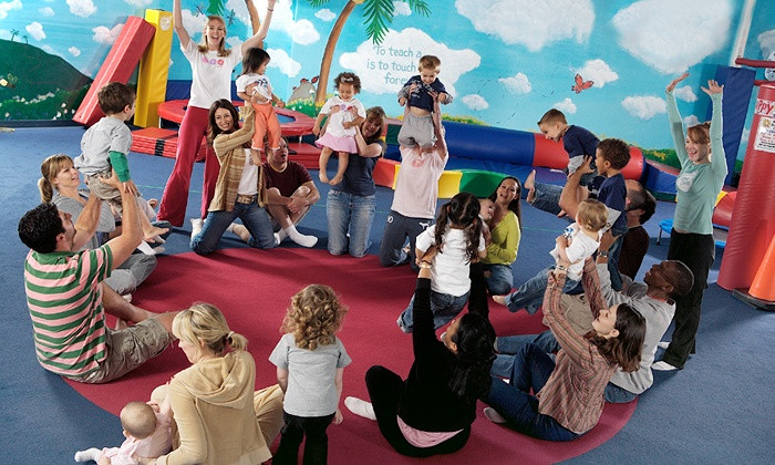 Best ideas about My Gym Birthday Party . Save or Pin My Gym Classes or Birthday Party My Gym Now.