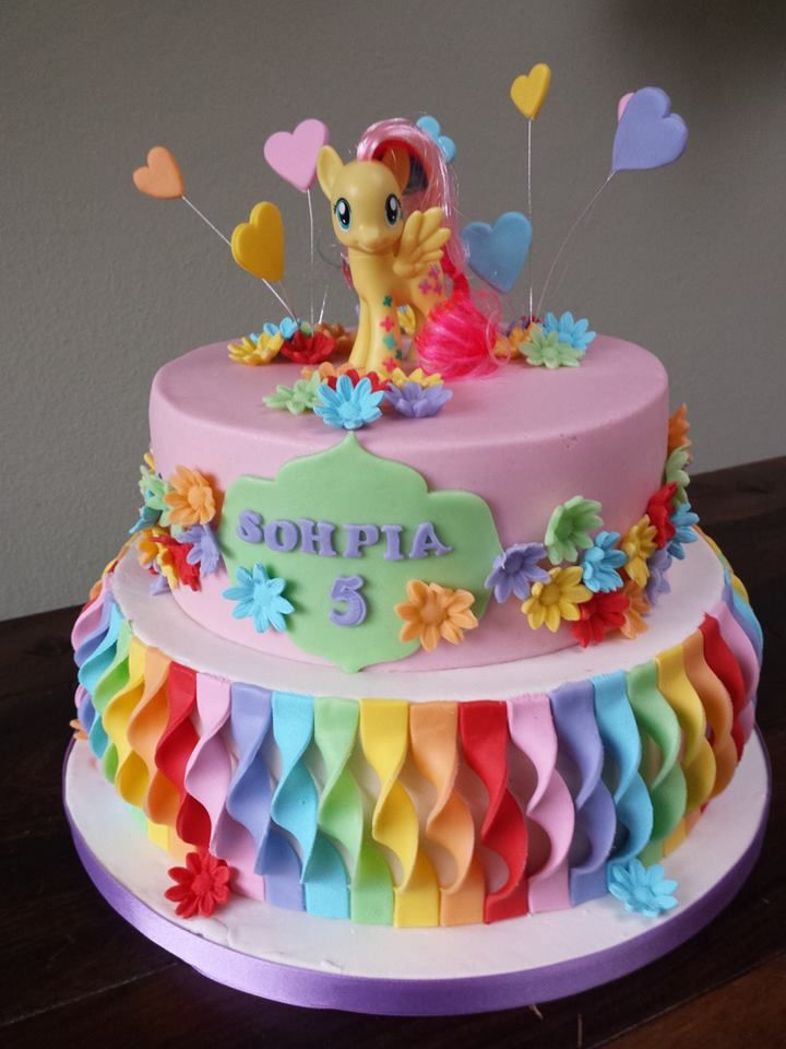 Best ideas about My Little Pony Birthday Cake . Save or Pin n 720×960 Now.