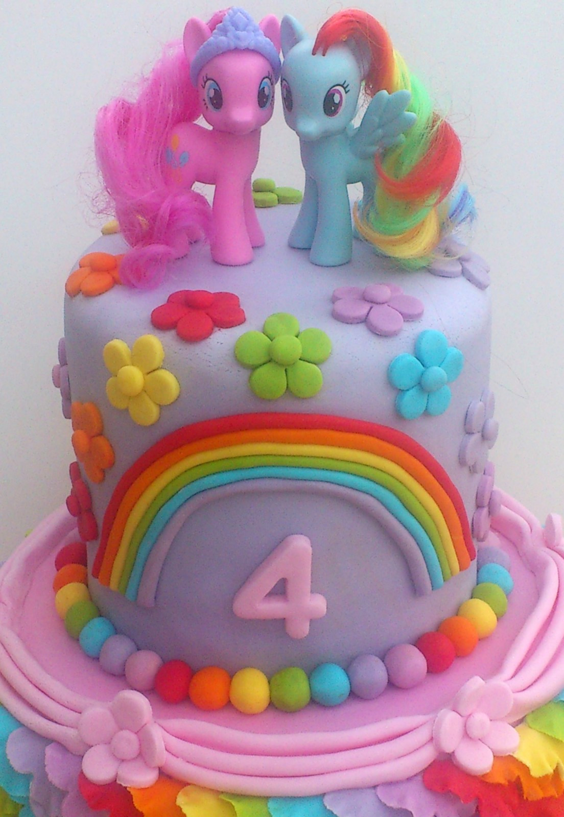 Best ideas about My Little Pony Birthday Cake . Save or Pin My Little Pony on Pinterest Now.