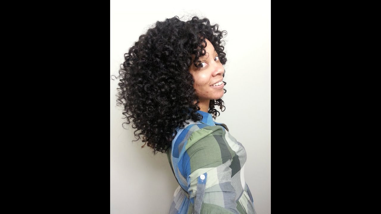 Best ideas about Natural Hair Cut Shapes . Save or Pin How To Cut & Shape Curly Hair Now.