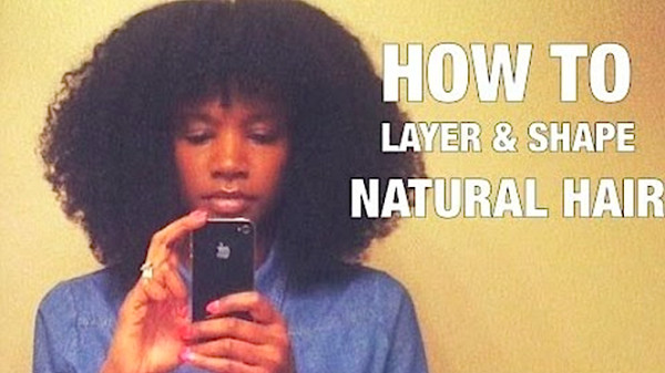 Best ideas about Natural Hair Cut Shapes . Save or Pin 4 Hot DIY Natural Hair Cuts for Spring BGLH Marketplace Now.
