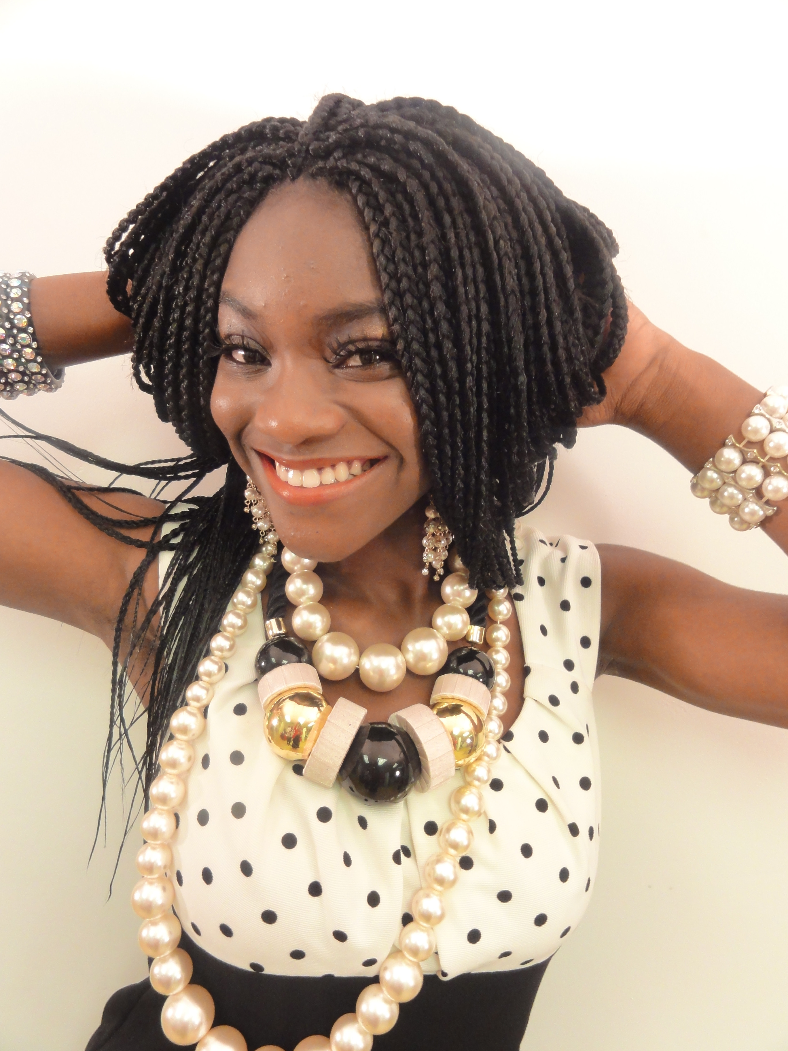 Best ideas about Natural Hairstyles Braids . Save or Pin senegalese twist Now.