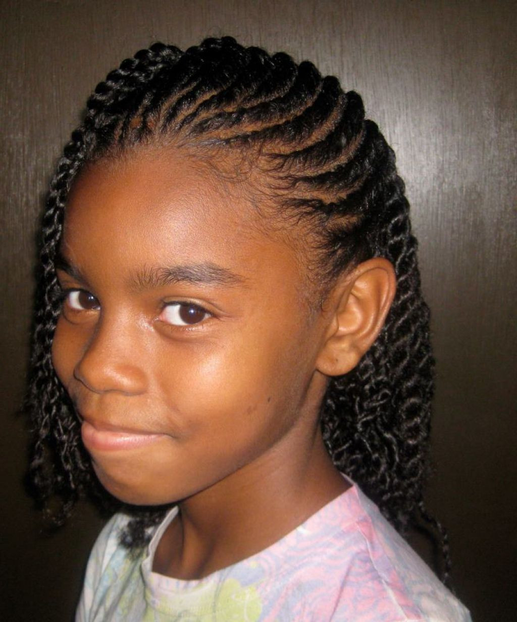 Best ideas about Natural Hairstyles For Black Kids . Save or Pin Black Girl Hairstyles Ideas That Turns Head The Xerxes Now.