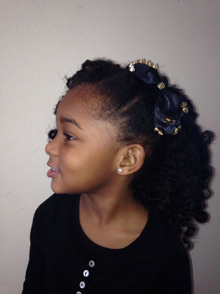 Best ideas about Natural Hairstyles For Black Kids . Save or Pin 60 best images about Natural hairstyles for kids on Now.