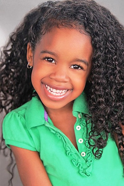 Best ideas about Natural Hairstyles For Black Kids . Save or Pin Natural black hairstyles for kids Hairstyle for women & man Now.
