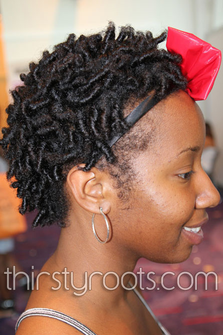 Best ideas about Natural Hairstyles For Black Kids . Save or Pin Natural Hair Styles for Kids Now.