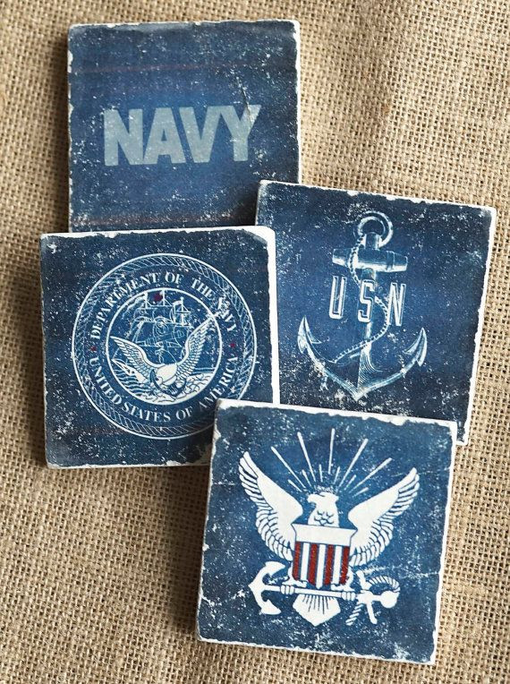 Best ideas about Navy Gift Ideas . Save or Pin 17 Best ideas about Military Decorations on Pinterest Now.