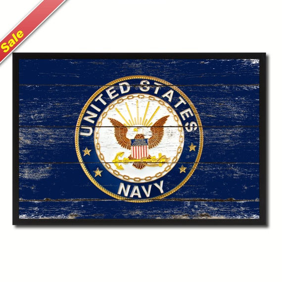 Best ideas about Navy Gift Ideas . Save or Pin US Navy Flag SPECIAL SALE Gift Ideas Vacation by AllChalkboard Now.