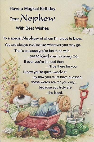 Best ideas about Nephew Birthday Quotes . Save or Pin birthday quotes for a nephew Google Search Now.