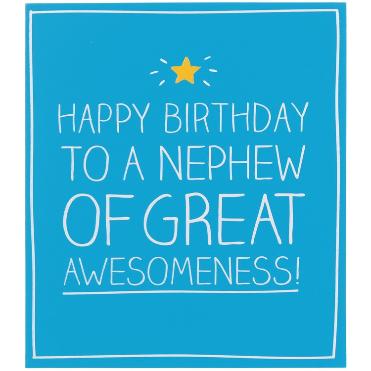 Best ideas about Nephew Birthday Quotes . Save or Pin Inspirational Birthday Quotes Nephew QuotesGram Now.