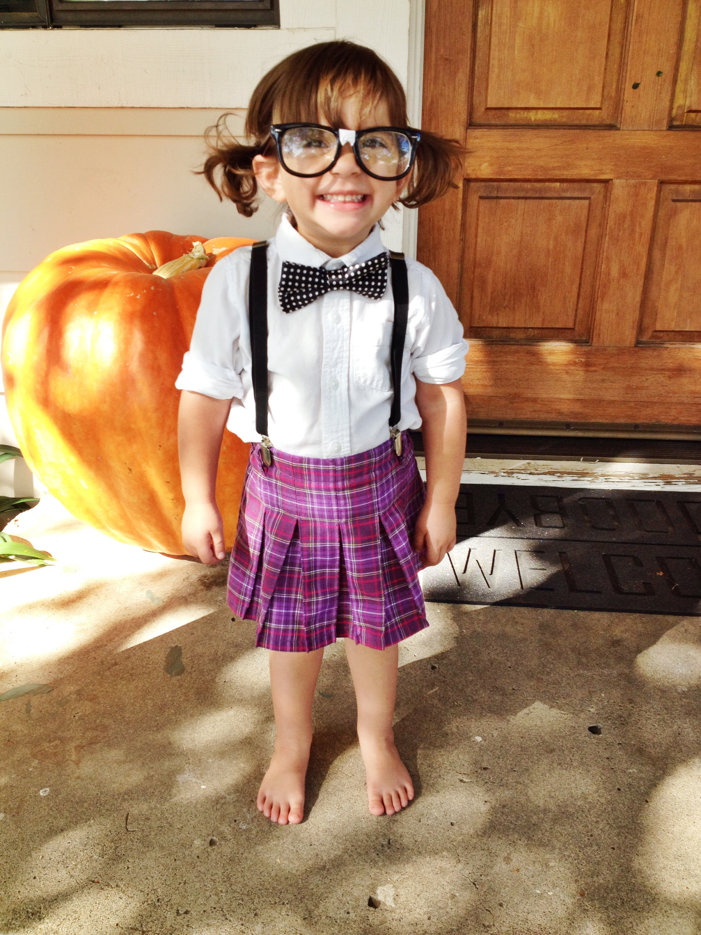 Best ideas about Nerd Costume DIY . Save or Pin Thrifting Now.